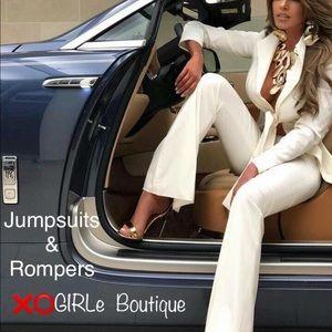 ❤️ Jumpsuit & Rompers
